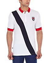 Reebok Men's Polo Shirt