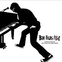 ベン・フォールズ・ファイル コンプリート・ベスト・オブ・ベン・フォールズ・ファイヴ&ベン・フォールズ(初回生産限定盤)(DVD付)