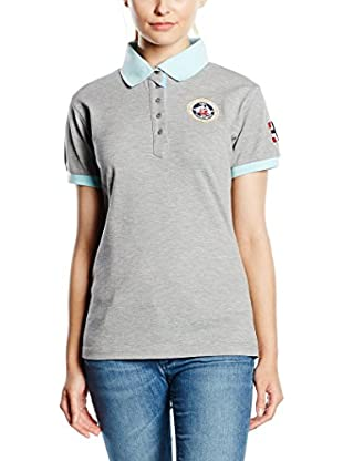 Geographical Norway Poloshirt Kostana