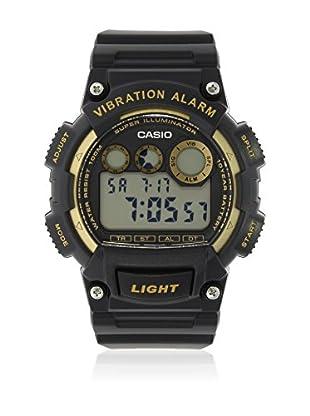 Casio Reloj con movimiento cuarzo japonés Unisex W-735H-1A2 38 mm