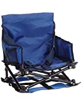 Regalo My Chair Portable Booster Seat (Blue)