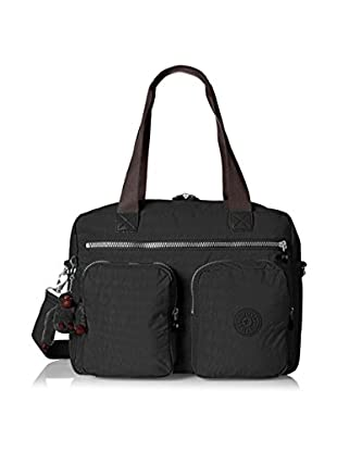 Kipling Luggage Sherpa Travel Bag, Black