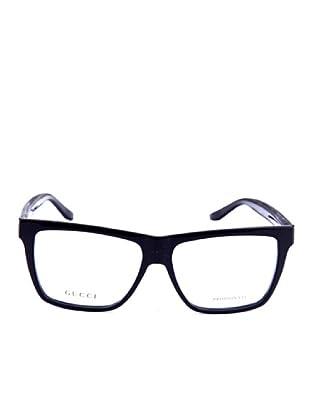 Gucci Montura GG 1008 52R Negro