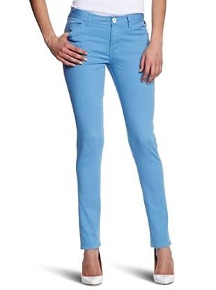 Pantalón Jeanine (Azul)