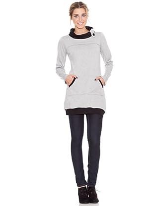 HHG Vestido Fatima (gris)
