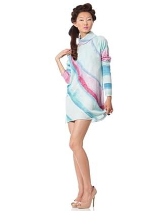 Custo Vestido Corfú (Multicolor)