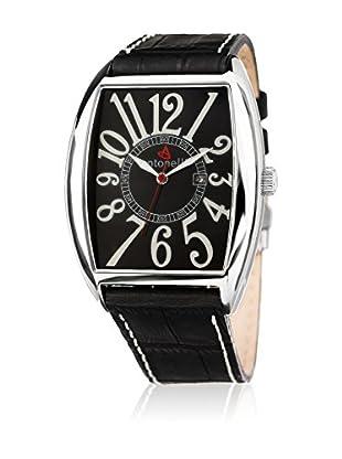 Antonelli Reloj con movimiento Miyota Man 90-0007  37 mm