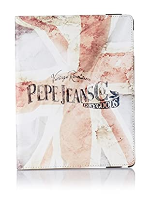 Pepe Jeans London Funda iPad Whisteley Cover Multicolor