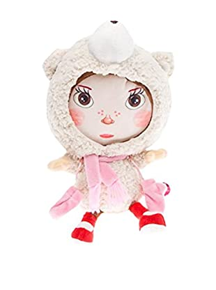 CUSTO GROWING Peluche Toy SukiRosa