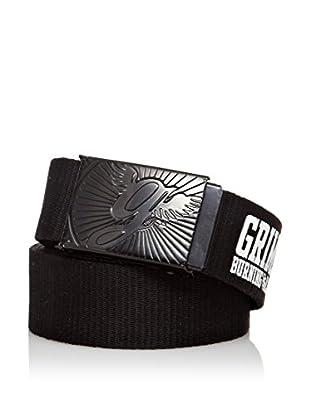 Grimey Wear Cinturón Basic (Negro)