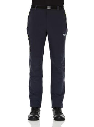 +8000 Pantalón Tajueco (Gris / Azulado)