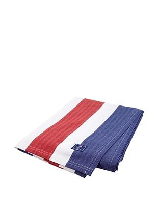 Lexington Company Mantel Rayas (Multicolor)