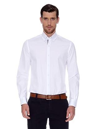 Caramelo Camisa Gabi (Blanco)