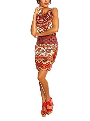 Spring Style Kleid Natacha