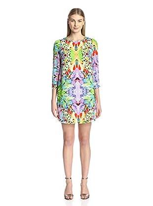Alexia Admor Women's Printed Shift Dress