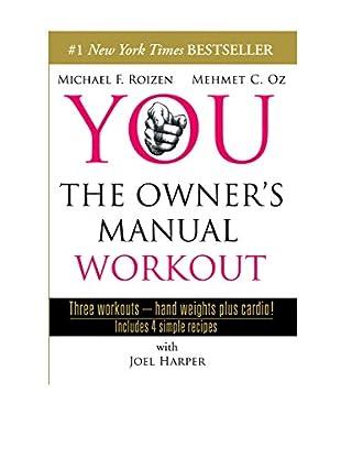 Joel Harper Fitness You: Owner's Manual DVD