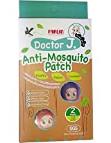 FARLIN ANTI MOSQUITO PATCH