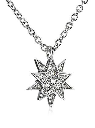 Dyrberg/Kern Conjunto de cadena y colgante Starly