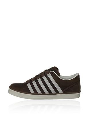 K-Swiss Sneaker (Braun)