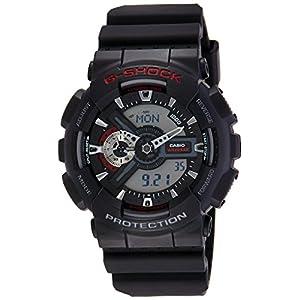 Casio GA110-1A G-Shock Men's watch