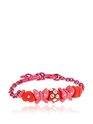 Morellato Pulsera Colours Rojo / Rosa