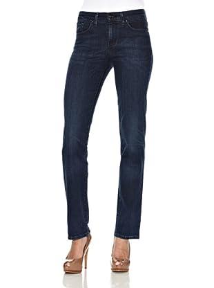 Levi´s Jeans Demi Curve ID klassisch gerades Bein (indigo love)