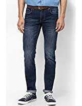 Blue Skinny Fit Jeans (Jackson) Flying Machine