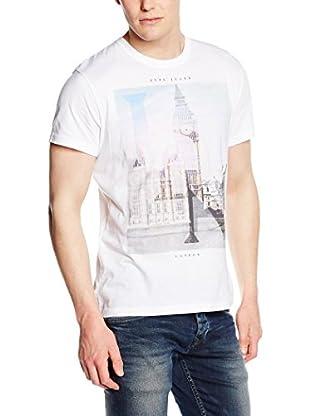 Pepe Jeans London Camiseta Manga Corta Bourgh