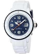 Ice-Watch Analog Blue Dial Unisex Watch - SI.WB.U.S.11