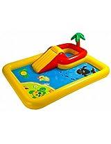 Intex Ocean Inflatable Play Center, 100