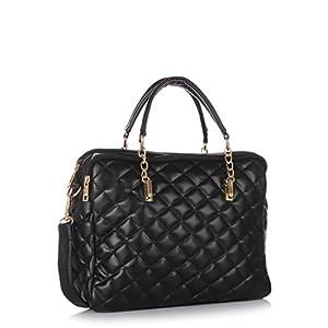 P.H.A.T Women's Handbag - Black