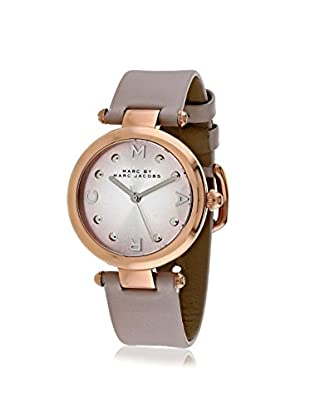 Marc by Marc Jacobs Women's MJ1408 Grey Leather Watch