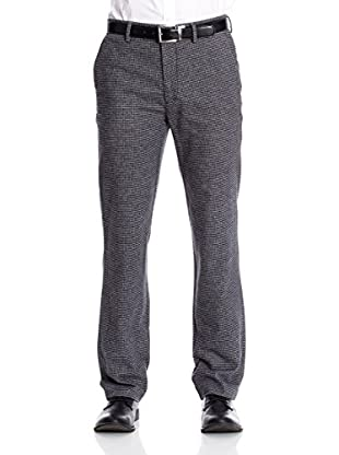 Dockers Pantalón de Vestir D1 - Slim
