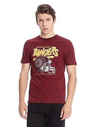 Wrung T-Shirt Head Bangers