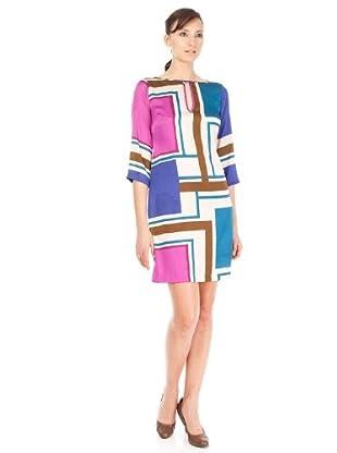 Trucco Vestido (Multicolor)