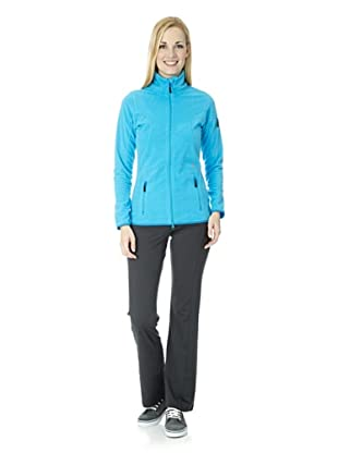 ESPRIT SPORTS Damen Jacke (Blau)