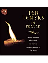 10 Tenors in Prayer