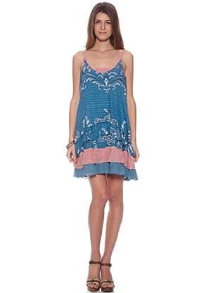 HHG Kleid Aveiro (Blau)