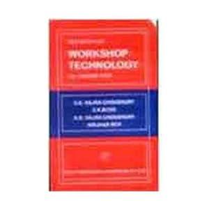 Elements Of Workshop Technology Vol 2 Machine Tools