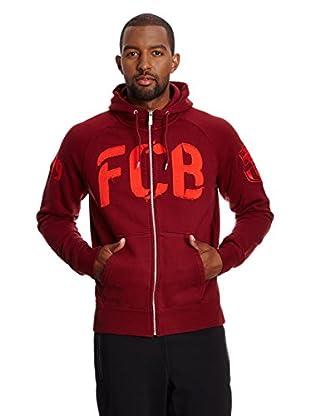 Nike Sweatjacke FCB