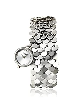 Versus by Versace Women's SGD010012 Lights Silver Stainless Steel Watch