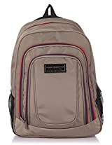 Olive Jackson Leather Backpack