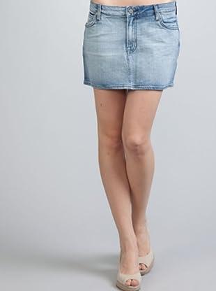Lee Falda (Azul)
