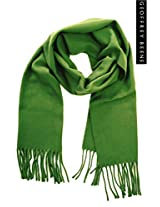 Geoffrey Beene Cashmé Scarf Made in Italy 12