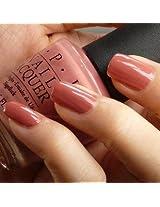 OPI Nail Polish Java Mauve-a by OPI for Women