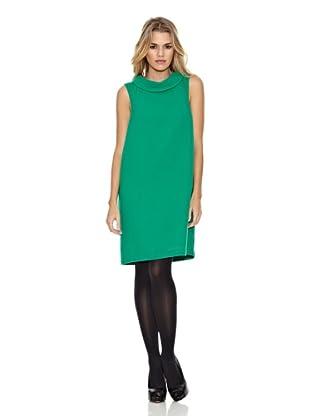 Monoplaza Vestido Hamptons (Verde)