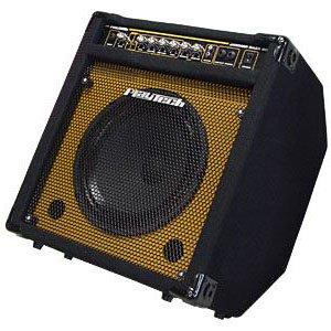 【クリックで詳細表示】PLAYTECH ベースアンプ JAMMER BASS 80: 楽器