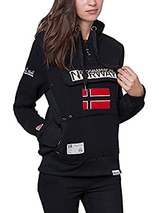 Geographical Norway Sudadera con Capucha Sweat