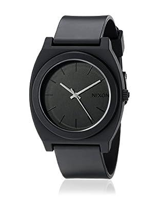 Nixon Reloj de cuarzo Man Unisex Time Teller  40 mm