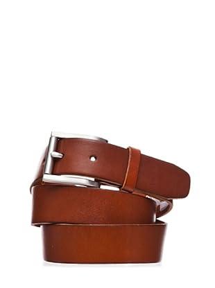Dockers Cinturón de Cuero (marrón claro)